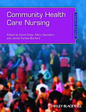 Community Health Care Nursing PDF
