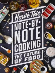 Note By Note Cooking Book PDF