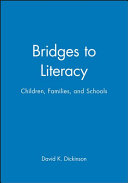 Bridges to Literacy