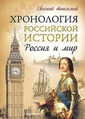Хронология российской истории. Россия и мир
