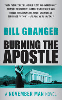 Burning the Apostle PDF