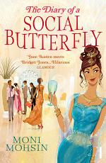 The Diary of a Social Butterfly