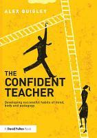 The Confident Teacher PDF