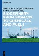 Biorefinery