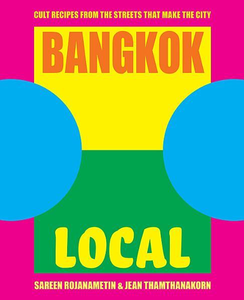 Download Bangkok Local Book
