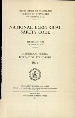National Electrical Safety Code PDF