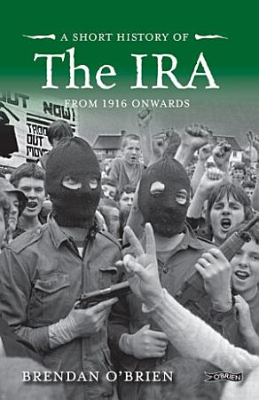 A Short History of the IRA PDF