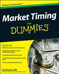 Market Timing For Dummies PDF