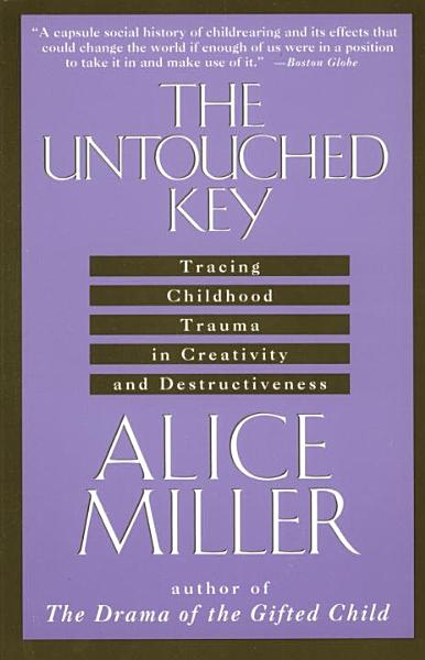 Download The Untouched Key Book