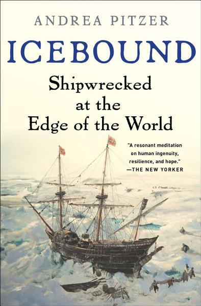 Download Icebound Book