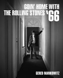 Download Gered Mankowitz  Goin  Home with the Rolling Stones  66 Book