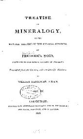 Treatise on mineralogy: or, The natural history of the mineral kingdom, Volume 3