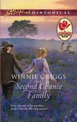 Second Chance Family Book PDF