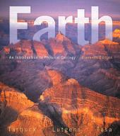 Earth: An Introduction to Physical Geology, Edition 11