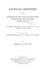 Life and Works of Horace Mann: Volume 2