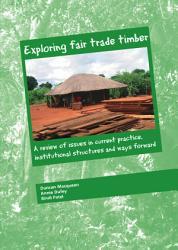 Exploring Fair Trade Timber Book PDF