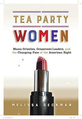 Tea Party Women PDF