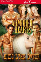 Armored Hearts [The Town of Pearl 7]