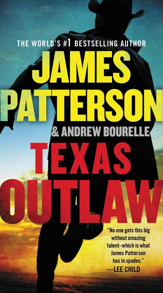 Download Texas Outlaw Book