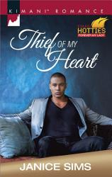 Thief of My Heart PDF