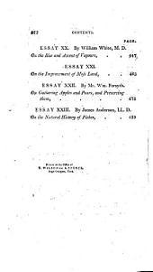 Georgical Essays: Volume 2