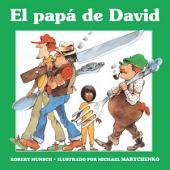 El papá de David