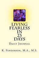 Living Fearless in 23 Days