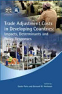Trade Adjustment Costs in Developing Countries Book