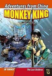 Monkey King Volume 12: The Lost Children