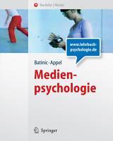 Medienpsychologie PDF
