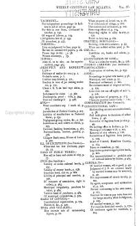 Weekly Cincinnati Law Bulletin PDF