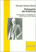 Philosophie der Erziehung PDF