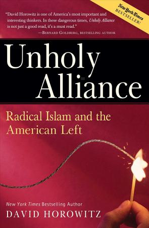 Unholy Alliance PDF