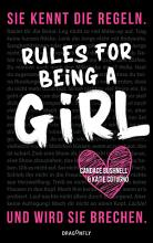 Rules For Being A Girl PDF