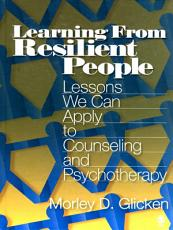 Learning from Resilient People PDF