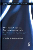 New Indian Cinema in Post independence India PDF