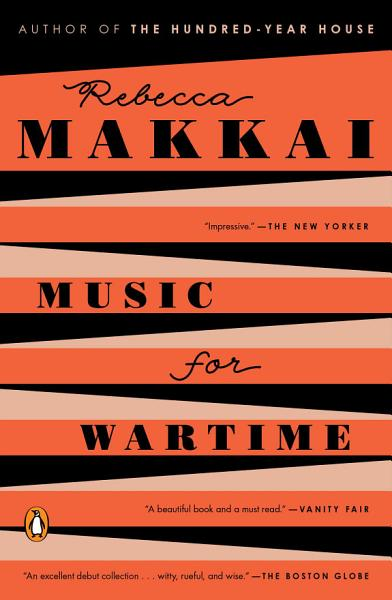 Download Music for Wartime Book