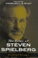 The Films of Steven Spielberg PDF