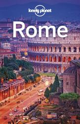 Lonely Planet Rome Book PDF