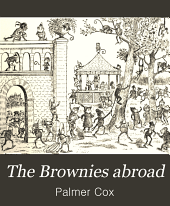 The Brownies Abroad