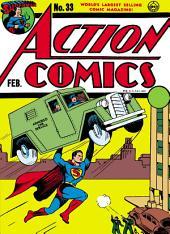 Action Comics (1938-) #33