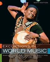 Excursions in World Music  Sixth Edition PDF