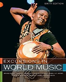 Excursions In World Music  Sixth Edition