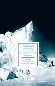 Frankenstein   Third Edition Book