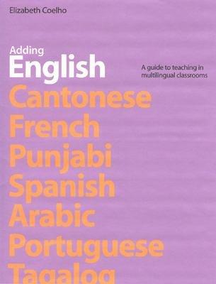 Adding English