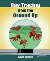 Ray Tracing from the Ground Up PDF
