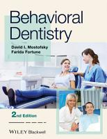 Behavioral Dentistry PDF