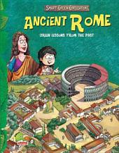 Smart Green Civilizations: Ancient Rome