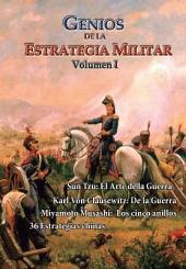 Genios de la Estrategia Militar (I): Sun Tzu, Clausewitz, Masushi