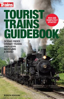 Tourist Trains Guidebook  Eighth Edition